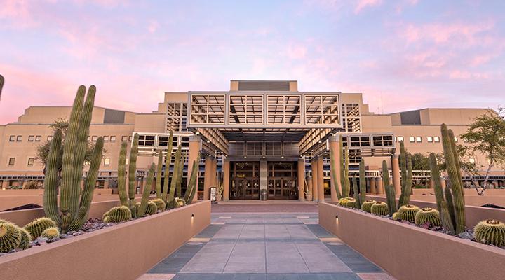 10 Rumah Sakit Kanker di Arizona AS: Bagian 1