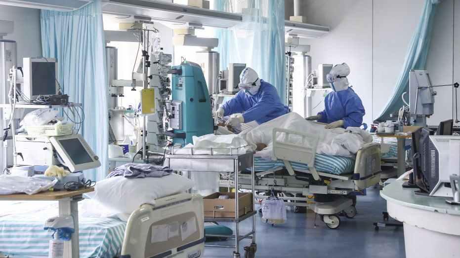 COVID-19 dan Kondisi Finansial Rumah Sakit AS: Bagian 1