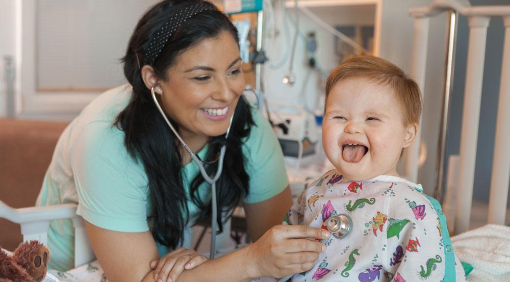 Rumah Sakit Anak Khusus Pediatrik Terbaik di Amerika Serikat