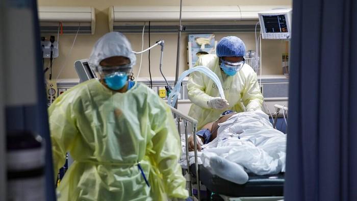 Penutupan Rumah Sakit Pedesaan Mencapai Tahap Krisis
