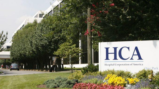 Jaringan Rumah Sakit Nirlaba Terbesar di Amerika Serikat