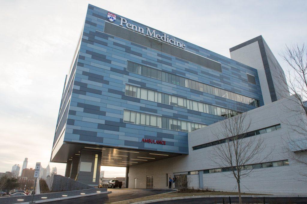 Rumah Sakit Terbaik di AS