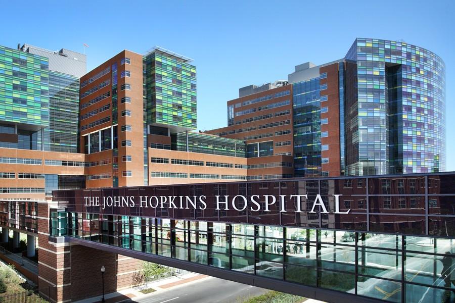 Rumah Sakit Terbaik di AS 2
