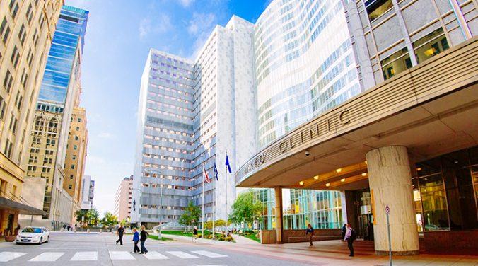 Mayo Clinic Kembali Memuncaki Daftar Rumah Sakit Terbaik US News